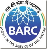 BARC Bhabha Atomic Research Centre