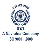 The Shipping Corporation of India Ltd.