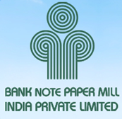 Bank Note Paper Mill India Ltd