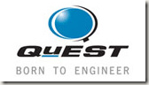 QuEST: Job Openings for fresh Mechanical/Aeronautical Engineering passouts | Walkin on 24 January 2015