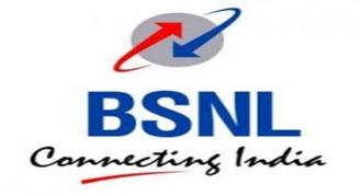 BSNL Logo