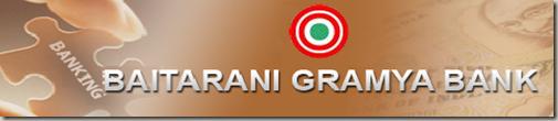 Baitarni Gramin bank logo