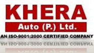 Khera Auto Private limited Jalandhar punjab
