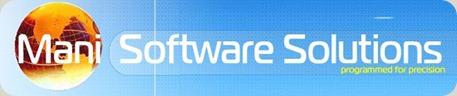 Mani Software