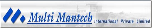 multi mantech